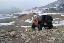 We Love Jeep