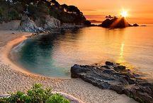 Lovin' Costa Brava & Mallorca / Places I want to live