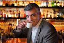 George Clooney Look-Alike / George Clooney Look-Alike for Film, TV, Webisodes, Print, Corporate Events - World-Wide