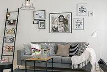 Livingrooms / Inspirational livingrooms