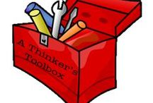 A Thinker's Toolbox #17 / Exclusive listings from A Thinker's Toolbox