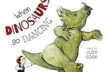 Dinosaurs and Dancing / Dinosaurs and dancing
