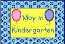 May in Kindergarten / A month of May!  Lots of activities here for the special days in May!  Pin up to 3 pins a day for days such as Mother's Day, Memorial Day, Teacher Appreciation Day, Cinco de Mayo.  Did you know that May 1 is Mother Goose Day and the 4th is Star Wars day?  If you would like to pin to this board, please send me a message at Lmburns2@gmail.com.