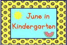 June in Kindergarten / June - one of the best months of the year!  Pin up to 3 pins a day for special June activities/holidays such as Father's Day, Flag Day, graduations, Summer Solstice, take-home summer review packets, and even Donald Duck Day on the 9th!  If you would like to pin to this board, please send a message to lmburns2@gmail.com.
