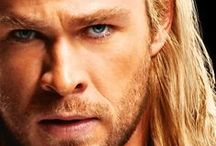 Loki's Thor / It will hurt no less when I kill you in this form.