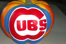 World Series Halloween party