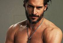 Alluring Alcide / It's a were thing.