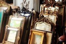 home décor & antiques