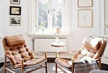 spaces / by Kristine Helgason