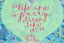 quotes / by Melissa Witmer