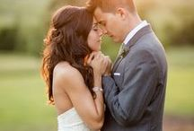 Wedding Photography / by Chelsea Peterson