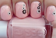 Nails / by Caroline Gerencser