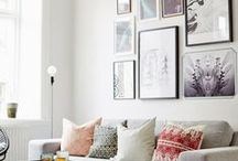 Home Decor / by L'Amour .
