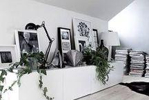Home Sweet Home / by Krista Peña