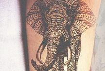 Ideas for tattoos! / by Jana Leigh