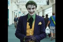 Best Cosplay / Some of the best cosplay I've found around the interwebs.