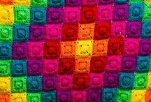 A granny's granny squares