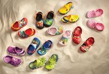 Crocs | Pint Sized / Crocs are the perfect kid's shoe, so come browse our favorite things for little ones! / by Crocs Shoes