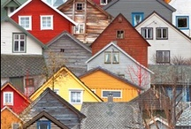 Países Nórdicos, Polônia, Lituânia.... / by Luiz Carlos Pedrosa