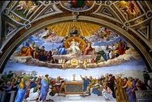 Itália/Grécia/Vaticano/Malta / by Luiz Carlos Pedrosa