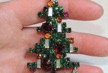 Christmas gee gaws