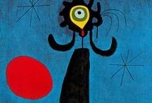 Miró / by Luiz Carlos Pedrosa