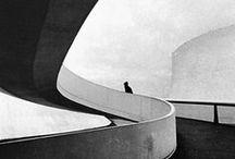 Arquitetura / by Luiz Carlos Pedrosa
