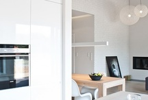 GRANT INSPIRATION / by Kelly Deck Design