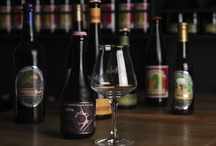 Wines and Beverage / The wine list, available by bottle or glass, features labels from many different Italian regions and from outstanding quality cellars such as Feudi di San Gregorio, Tasca D'Almerita and Casale del Giglio.