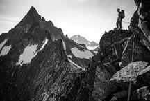 Mountaineering/Hiking