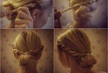 Inspire Hair Ups