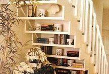 storage & bookshelves
