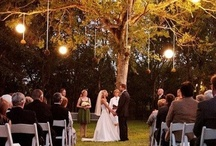 Wedding Ideas.<3 / by Maci Rucker