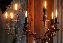 Candles*⁀ღ / by ☪ᏕᏂÅz *⁀ღ