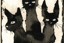 ARTSY CATtsy