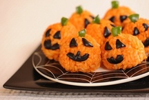 Veggie Halloween / Use eggreplacer or The Vegg www.thevegg.com instead of egg, vegan cheese instead of normal cheese