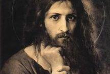 Raphael, El Greco....... / by Luiz Carlos Pedrosa