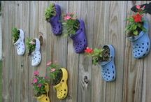 Crocs   Let's DIY this / Love arts and crafts? Try them out with your Crocs!