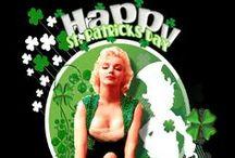 St. Patricks Day / by ☪ᏕᏂÅz *⁀ღ
