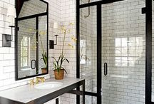Bathrooms / by Shelby Wills