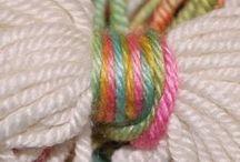 Yarn - Dyeing