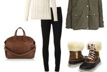 Crocs   Outfit Inspiration / Need some outfit inspiration? Here's some ideas on how to style Crocs everyday!
