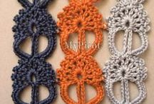 Crochet technique, tips and tricks