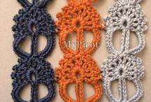 Crochet technique, tips and tricks