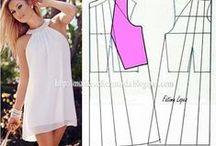 Sewing - Design