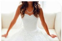 Say Yes To The Dress / Wedding dress inspiration!