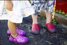 Miniature Crocs