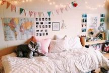 College Apartment♡