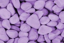 Purple / Minden ami lila.