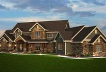 Two Story House Plans / The quintessential home design in America's long history of home building, the two story house plan remains popular and relevant, Our extensive collection of two story house plans feature a diverse selection of architectural styles, varied square footage and a wide range of price points to match our customer's taste, personalities and family requirements.